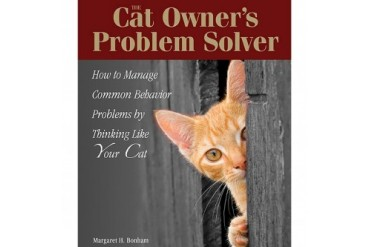 Cat Owners Problem Solver Book