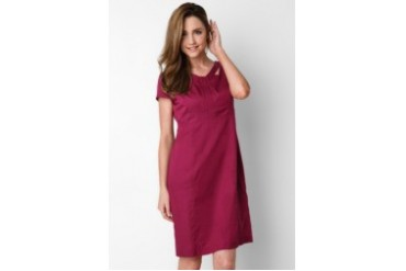 Accent Valerie Berry Sheath Dress