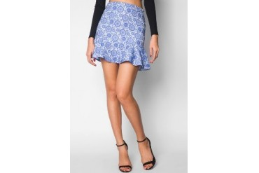 Fit & Flare Skirt