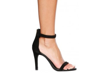 joie Abbot Sandal in Black - designed by Joie