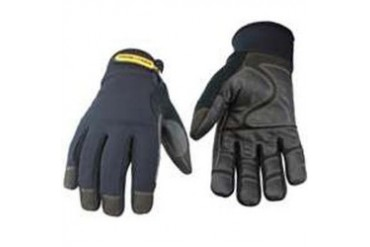 YOUNGSTOWN GLOVE 03-3450-80-L WATERPROOF WINTER PLUS PERFORMANCE GLOVE, LAR