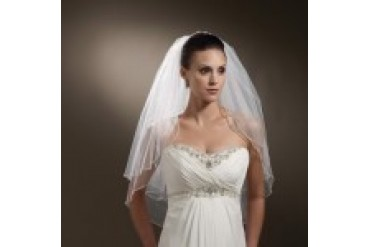 The Berger Collection Veils - Style 9439