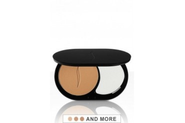 Sephora 8 HR Mattifying Compact Foundation No. 33 Walnut (D33)
