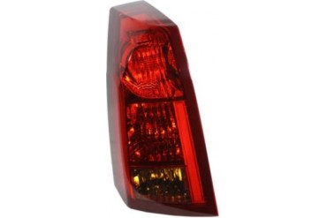 2003 Cadillac CTS Tail Light Replacement Cadillac Tail Light REPC730102 03