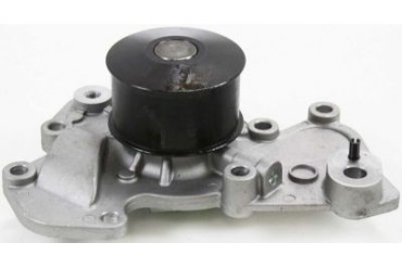2001-2006 Hyundai Santa Fe Water Pump Replacement Hyundai Water Pump REPH313507 01 02 03 04 05 06