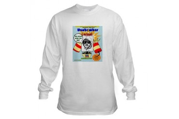 Una-Long Sleeve T-shirt Baseball Long Sleeve T-Shirt by CafePress
