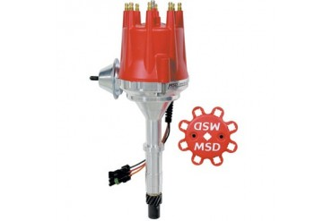 MSD Ready-to-Run AMC Distributor 8523 Distributors