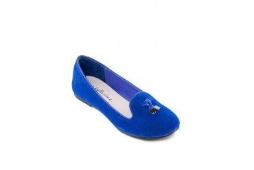 My Ballerine Comfort Loafers with Mini Square