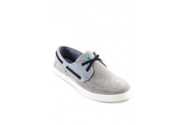 Playboy Leisure Lace Up Boat Shoes