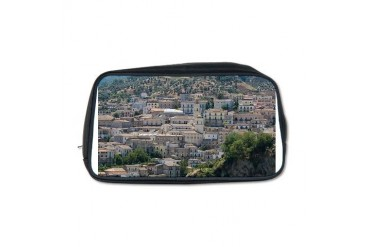 Calabria 11 Italian Toiletry Bag by CafePress