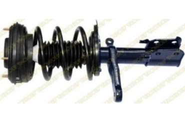 2000 Chrysler LHS Shock Absorber and Strut Assembly Monroe Chrysler Shock Absorber and Strut Assembly 181668 00