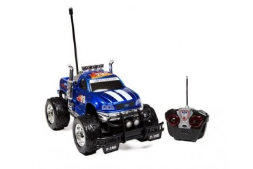 1 18 Ford F-150 Licensed Remote Control Truck