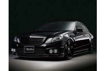 Wald International Black Bison Aerodynamic Body Kit Mercedes-Benz E-Class 10-12