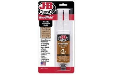 J-B Weld Wood Weld Twin Tube