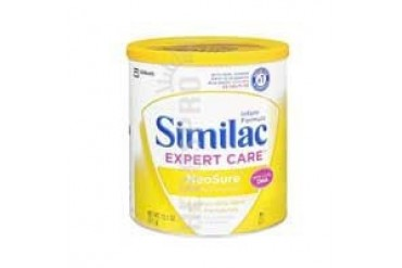 Similac Expert Care Neosure Infant Formula Powder 13.1 oz