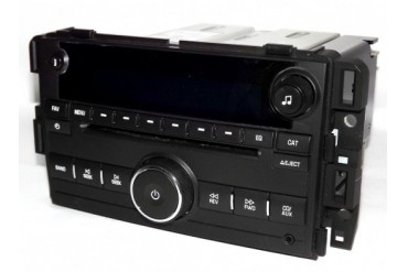 2010-15 Chevy GMC Truck AM FM CD Radio USB Aux Input UUI 20918430 UNLOCKED