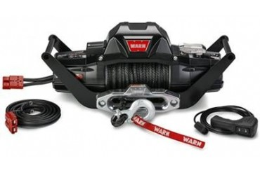 Warn ZEON 10-S Multi-Mount Winch Kit 90360 8,000 to 10,500 lbs. Electric Winches