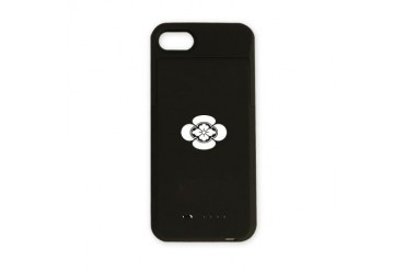 mokko Japan iPhone Charger Case by CafePress