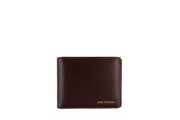 Louis Andreano Diamond 3Dimension Engraved Wallet