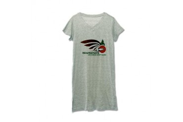 Cute Women's Nightshirt by CafePress