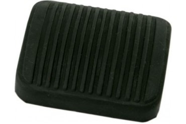 1987-1995 Jeep Wrangler (YJ) Pedal Pad Omix Jeep Pedal Pad 16753.03 87 88 89 90 91 92 93 94 95