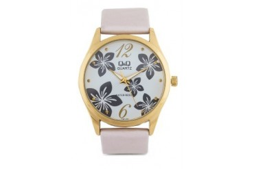 Q&Q by Citizen Flowers C201J101Y Analogue Watch