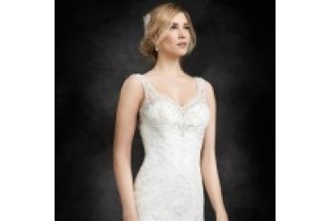 Ella Rosa Wedding Dresses - Style BE241