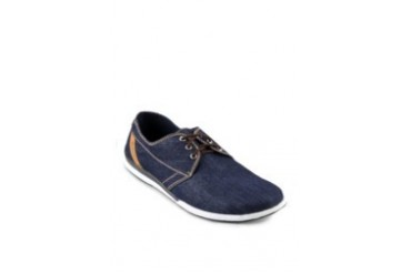 Andretelli Men Alexey Casual Shoes Navy