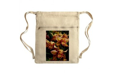 Sack Pack Pink Cinch Sack by CafePress