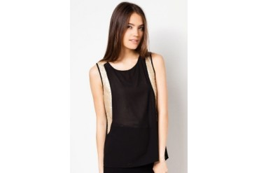 Nichii Sleeveless Top