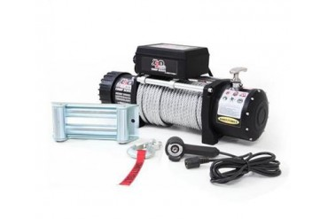 Smittybilt X2O 10,000 lb. Amphibious Winch  97310 8,000 to 10,500 lbs. Electric Winches