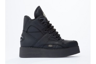 Buffalo X Solestruck 1350-A2 in Texas Negro size 5.0