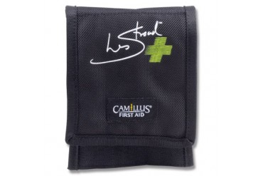 Camillus Les Stroud Signature Series Triage First Aid Kit