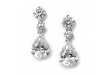 Mariell Earrings - Style 660E