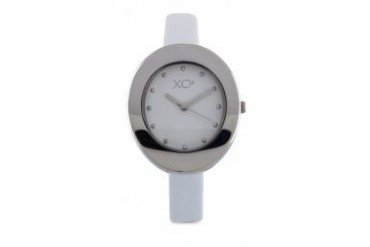 XC38 Silver/White watch 701332013M0