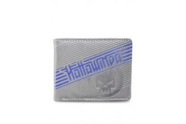 Hotto Windo @ Tropicana Life PU Leather Men's Wallet