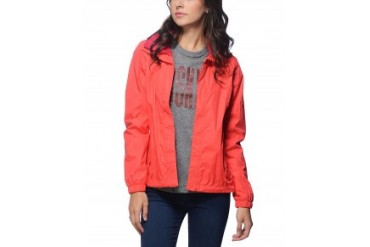 The North Face 'Resolve' Jacket Orange, L