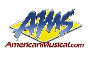 www.americanmusical.com Coupon