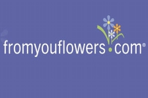www.fromyouflowers.com Coupon